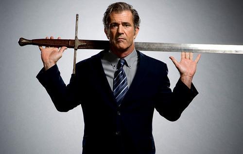 梅尔·吉布森 Mel Gibson 写真 #07