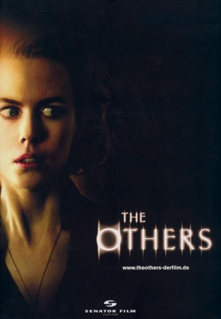 小岛惊魂The Others 2001 德国