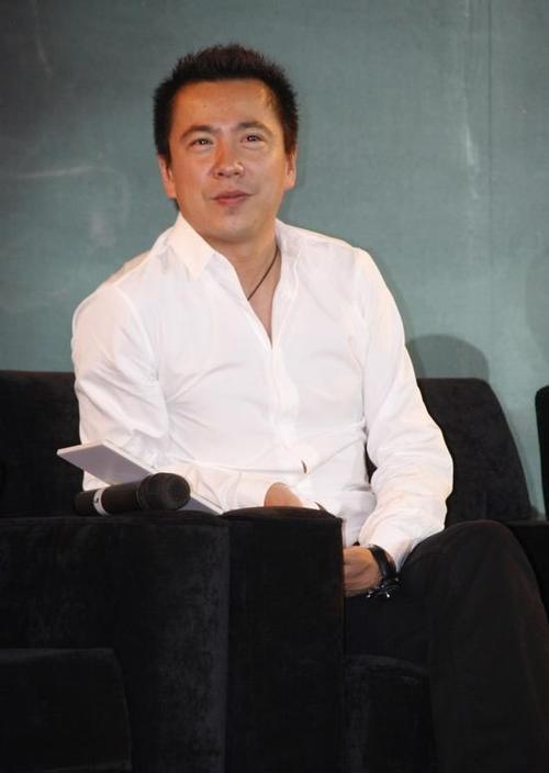 王中磊 Zhonglei Wang 生活照 #09