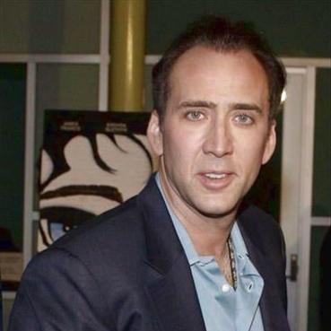 生活照 #124:尼古拉斯·凯奇 Nicolas Cage