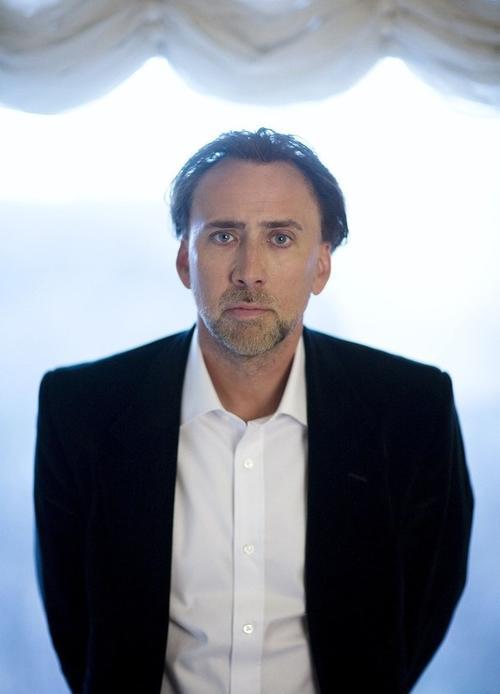 尼古拉斯·凯奇 Nicolas Cage 生活照 #27