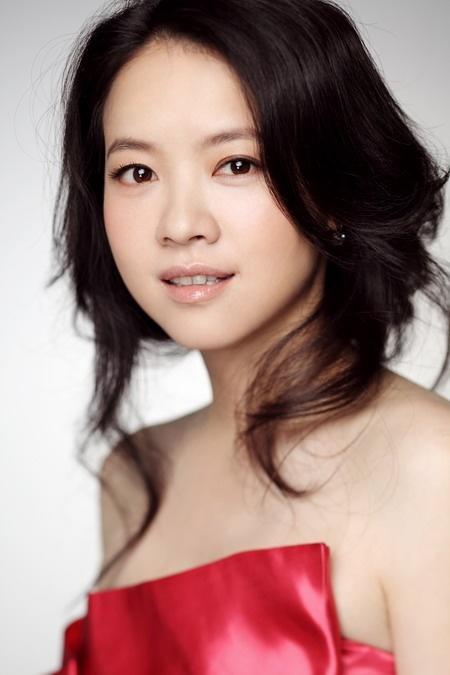 曾宝仪 Baoyi Zeng 写真 #53