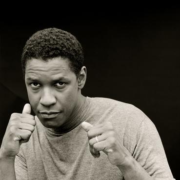 写真 #95:丹泽尔·华盛顿 Denzel Washington
