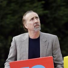 生活照 #157:尼古拉斯·凯奇 Nicolas Cage