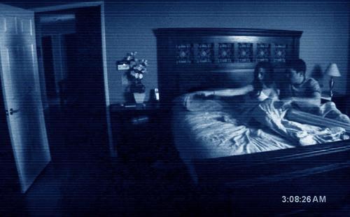 灵动:鬼影实录Paranormal Activity(2007)剧照 #05