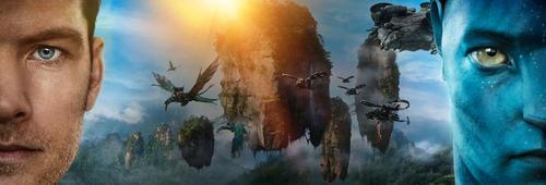 阿凡达Avatar(2009)预告海报 #03