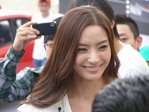 韩彩英 生活照 #120