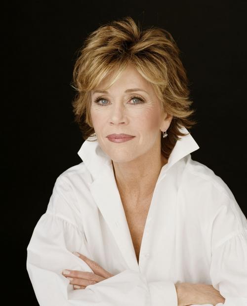简·方达 Jane Fonda 写真 #16