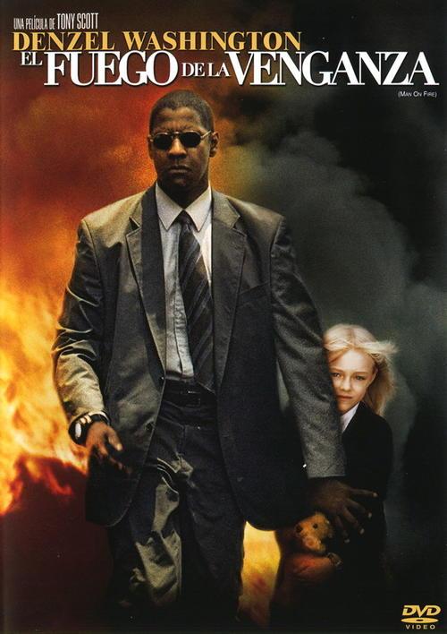 怒火救援Man on Fire 2004 西班牙