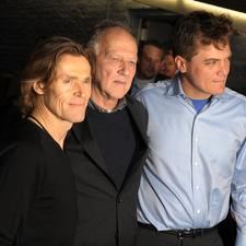 生活照 #12:沃纳·赫尔佐格 Werner Herzog