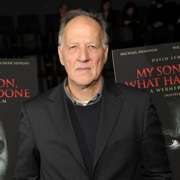 生活照 #13:沃纳·赫尔佐格 Werner Herzog