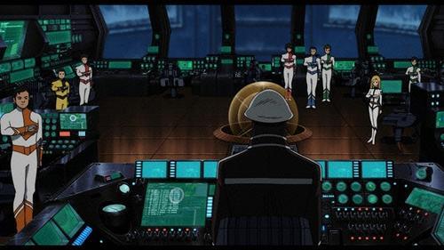 宇宙战舰大和号:复活篇