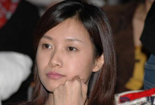 徐静蕾 Jinglei Xu 生活照 #69