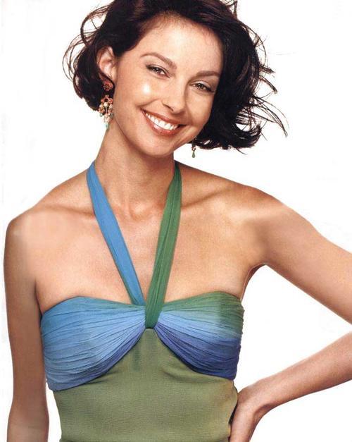 艾什莉·贾德 Ashley Judd 写真 #97