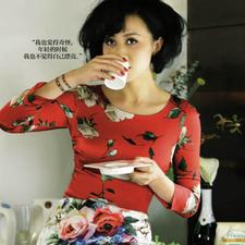 写真 #88:刘嘉玲 Carina Lau