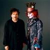 写真 #01:蒂姆·波顿 Tim Burton
