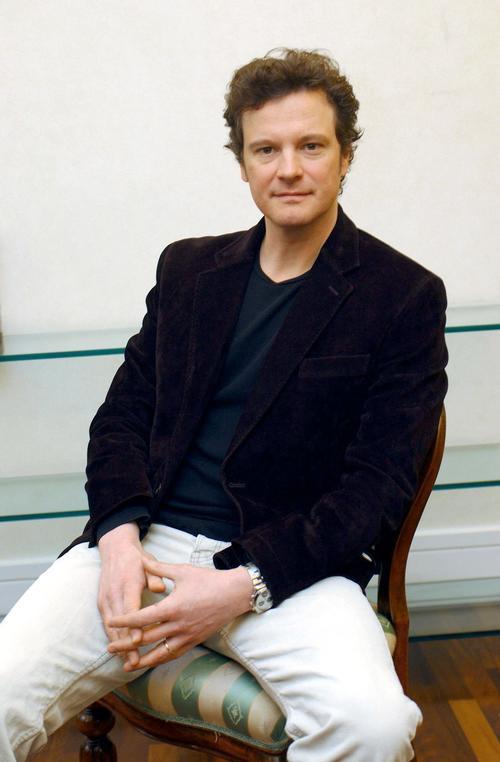 科林·费斯 Colin Firth 写真 #57