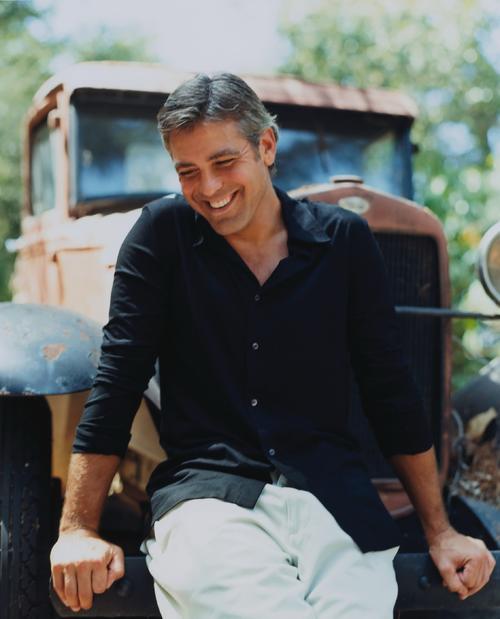 乔治·克鲁尼 George Clooney 写真 #139