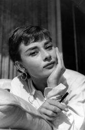 写真 #222:奥黛丽·赫本 Audrey Hepburn