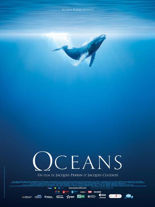 海洋Océans(2009)海报 #01