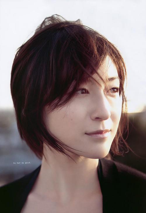 广末凉子 Hirosue Ryoko 写真 #0126