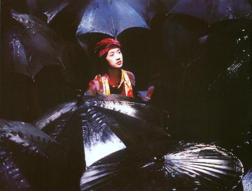 夜半歌声Ye ban ge sheng 1995 09