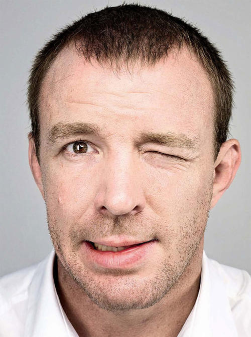 盖·里奇 Guy Ritchie 写真 #0003