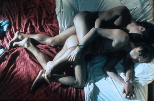 欲望的法则La Ley del Deseo(1987)剧照 #02
