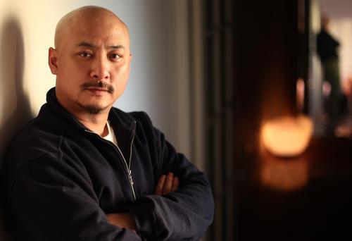 王全安 Quanan Wang 写真 #02