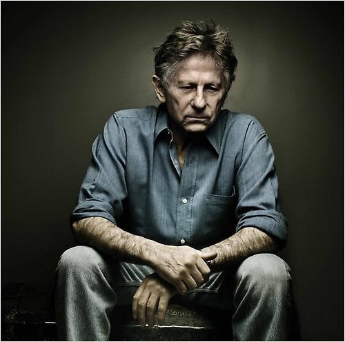 罗曼·波兰斯基 Roman Polanski 写真 #0017