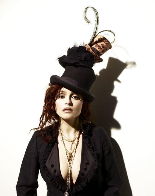 海伦娜·伯翰·卡特 Helena Bonham Carter 写真 #107